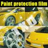 Pellicola trasparente di protezione della vernice dell'automobile di vendita calda