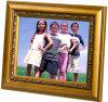 15  marcos de madera de la foto del LCD Digital del marco (PS-DPF1503)