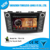 GPS A8 Chipset 3 지역 Pop 3G/WiFi Bt 20 Disc Playing를 가진 스즈끼 Swift 2011-2012년을%s 인조 인간 4.0 Car GPS