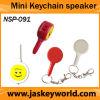 Mini altavoz de Keychain (NSP-091)