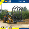 3.0ton Grass Grabber Loader with CE for Sale