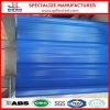 Impermeabilizar la hoja acanalada prepintada del material para techos