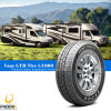 Packwagen Light Truck Constancy Radial Tires (185R14C, 195R14C, 195R15C)