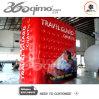 膨脹可能な広告の正方形の気球(BMIB491)