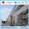 Bâtiment léger préfabriqué se réunissant rapide d'atelier de structure métallique