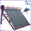 nun Pressurized Stainless stalk Solar Hot water Heater