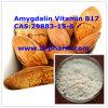 Естественный амигдалин 98%, витамин B17, Laetrile, номер 29883-15-6 CAS