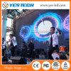 Surtidor grande al aire libre de China del módulo de la visualización de LED de SMD P4/P5/P6