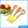3-Piece Burnished Bamboo Remuent-Fry Set