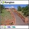 Пластичное Outdoor Flooring (decking WPC)
