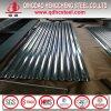 Gewölbtes galvanisierte Eisen-Dach-Blatt