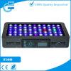 Programmeerbare Aquarium LED 55*3W voor voor Sps Corals