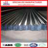 Full Hard Galvanized Corrugated Metal Roofing Sheet