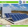 Qualitäts-photo-voltaischer Solarhalter-justierbare spitze Klammer