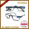 Vidros de leitura pessoais Fr-P2233 do sistema ótico da forma