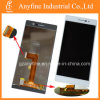 LCD Touch Screen para Huawei Ascend P7