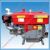 Moteur diesel simple de moteur diesel de cylindre de la meilleure usine