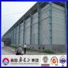 Diseño del edificio del almacén de la estructura de acero