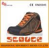 De lichtgewicht Oorzakelijke Schoenen van de Veiligheid voor Vrouwen RS299