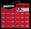 Daily excelente Use 502 Super Glue (3G)