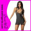 Lingerie sexy de corset de Babydoll