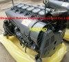 Motor diesel refrescado aire de Deutz F6l913 para el generador (60Hz)