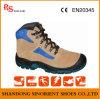 Zapatos del basculador de la seguridad con el casquillo plástico RS715 de la punta