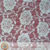 Fashionalのかぎ針編みの刺繍のレースファブリック(M0430)