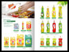 Fruit et Flowers Fragrance Dishwashing Liquid