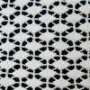 アリシア型の綿のクラフトのレースファブリック(L5146)