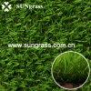 20mm Highquality Landscape/giardino Artificial Turf (QDS-20V)