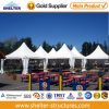 Canopy Pagoda Aluminum Alloy Tent (P6) 높은 쪽으로 5*5m First