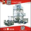 Tres Capas Common-Extrusión Rotatorio Die- Cabeza de Máquina de Soplado de Película (SJ)