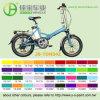 La batterie au lithium exploitent la bicyclette électrique (JB-TDN04Z)