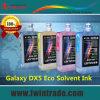 Taiwan Original Eco Solvent Ink per Dx5 Head Galaxy Eco Solvent Printer