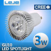 Projecteur 3W de LED