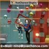 De decoratieve Ballon van de Glasvezel