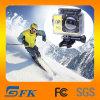 防水ヘルメットのビデオレコーダーモーター極度な自転車の処置のカメラ(SJ4000)
