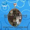 유행 보석 포탄 목걸이 (A-XL018)