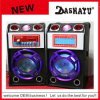 Xd6-633 150W 2.0 Hifi Bluetooth Loudspeaker