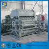 5000 Stücke pro das Stunden-Massen-Ei-Tellersegment, das Maschine von der Masse bildet zum Tellersegment-Trockner bildet