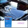 Capa seca rápida anticorrosión del claro de la reparación auto del fabricante famoso