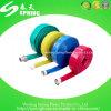 Hochdruck und Stärke Belüftung-Schlauch/gelegter flacher Schlauch