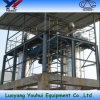 Используемое автотракторное масло рециркулируя машину с нержавеющей сталью (YHM-28)