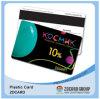Cartão plástico da listra magnética do Loco da compra Hico/