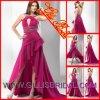 2012 New Custom Spaghetti Empire Satin Bordado Prom Dresses / Evening Party Dress (Gillis1214)