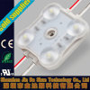 Buntes IP67 2835 LED Module mit 4 LED