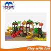 Kind-im Freienspielplatz-Plättchen, im Freienspielplatz-Kind-Spirale-Plättchen