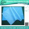 Niet-Breathable PE Film voor Maandverband Raw Materials (ls-P6)