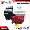 Petit 5.5HP Gx160 moteur d'essence de Honda pour la pompe à eau
